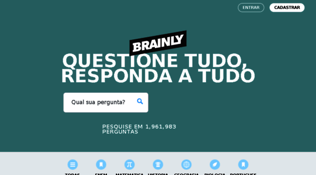 brainly.com.br