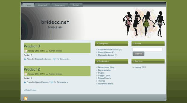 brideca.net