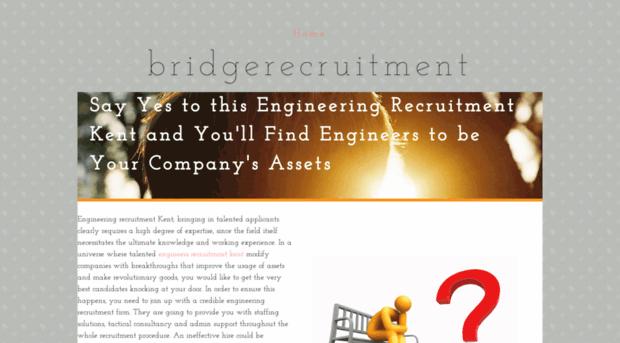 bridgerecruitment.yolasite.com