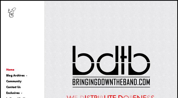 bringingdowntheband.com