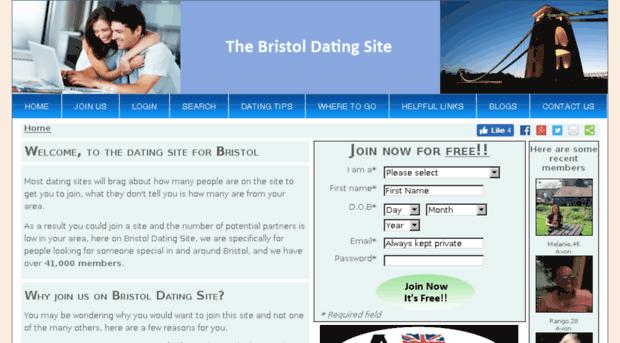 Dating scan bristol