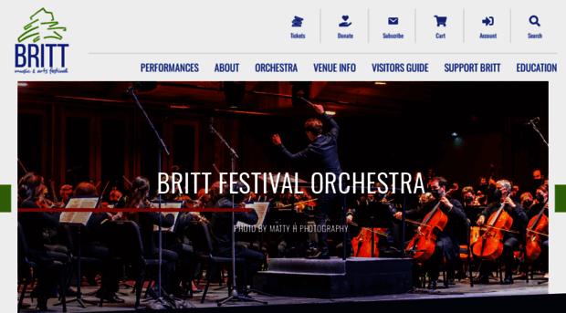 brittfest.org