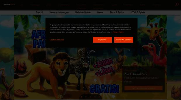browsergames.de