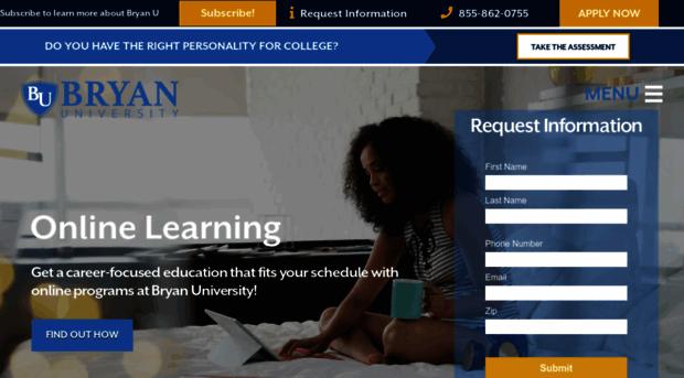 bryanu.edu