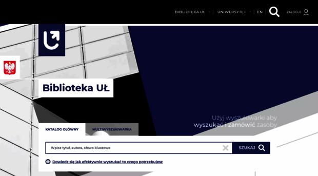 bul.uni.lodz.pl