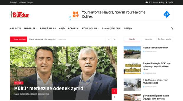 burdurgazetesi.com