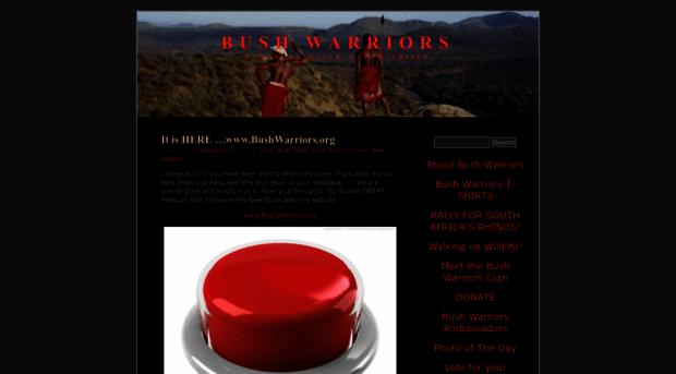 bushwarriors.wordpress.com