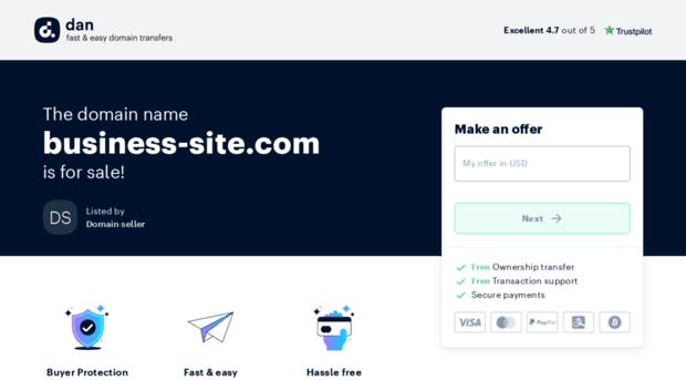 business-site.com