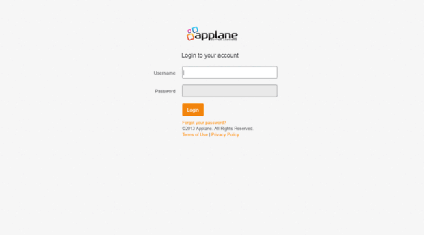 business.applane.com