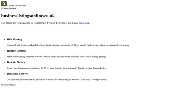 businesslistingsonline.co.uk
