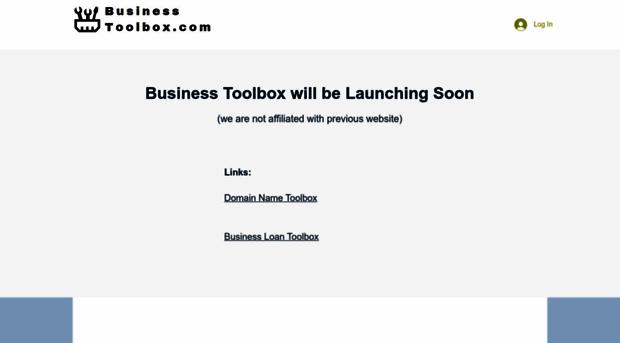 businesstoolbox.com