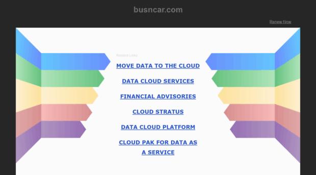busncar.com