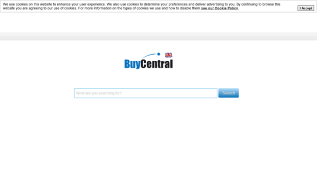 buycentral.co.uk