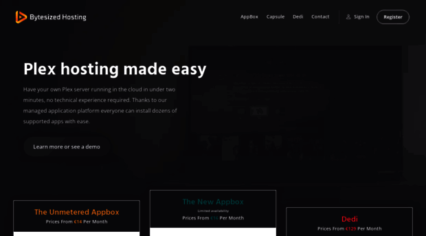 bytesized-hosting.com