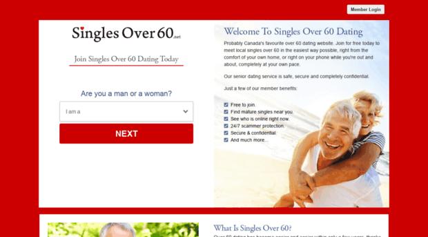 Most Secure Mature Online Dating Site No Register