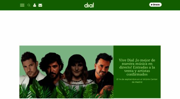 cadenadial.com