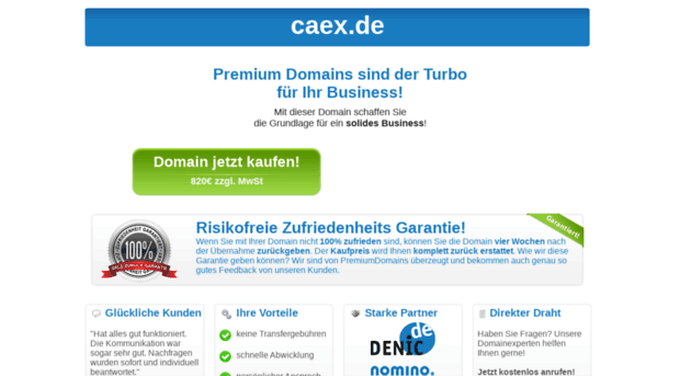 caex.de