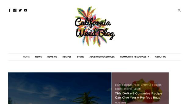 californiaweedblog.com