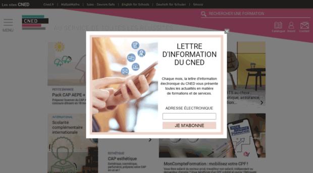 campus-electronique.fr