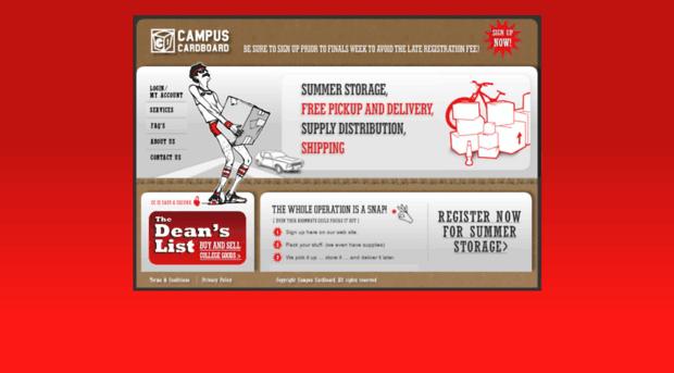 campuscardboard.com