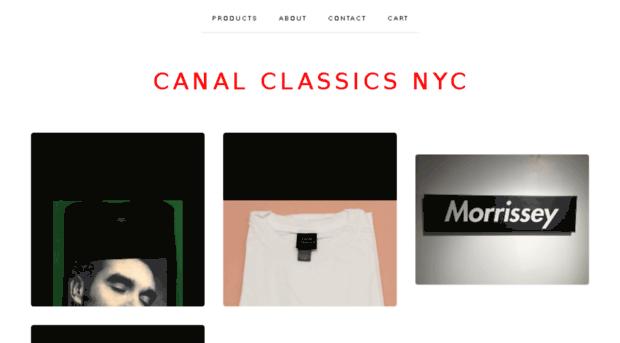canalclassics.com