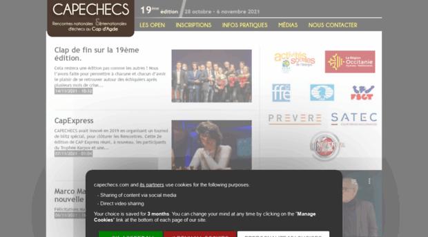 capechecs.com