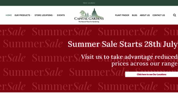 capitalgardens.co.uk