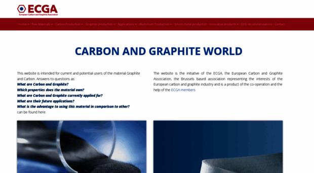 carbonandgraphite.org