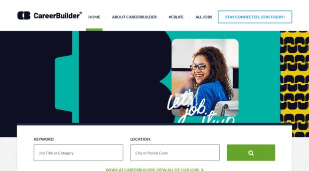 careerbuildercareers.com