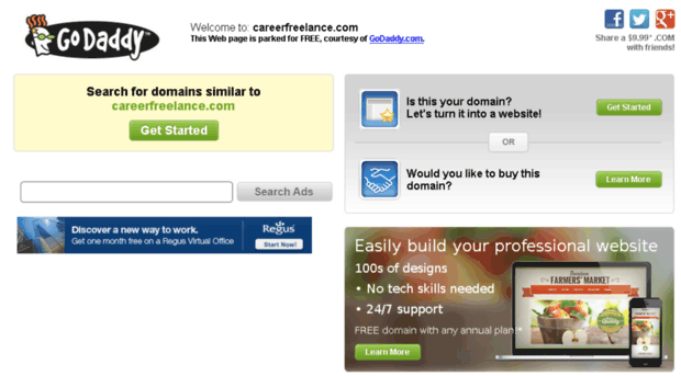 careerfreelance.com