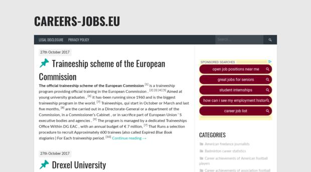 careers-jobs.eu