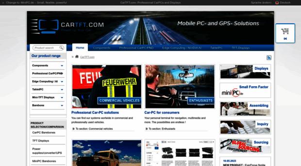 cartft.com