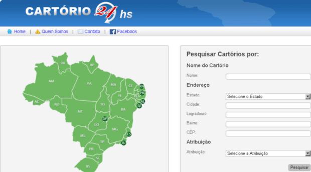 cartorio24hs.com.br