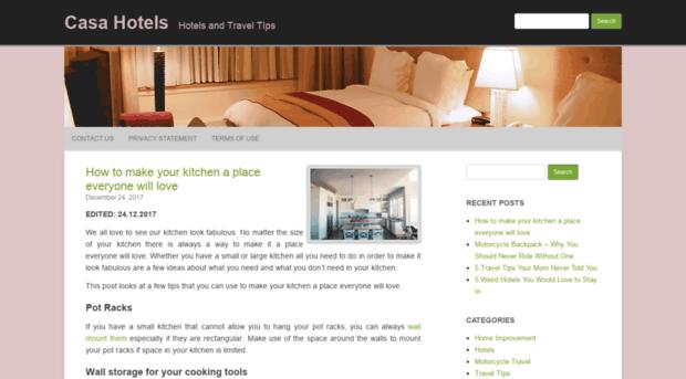 casahoteldesarts.com