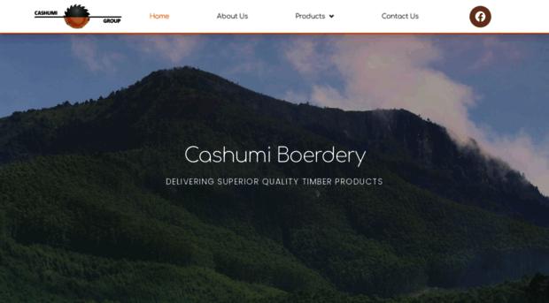 cashumi.co.za