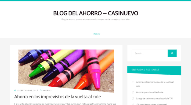 casinuevo.info