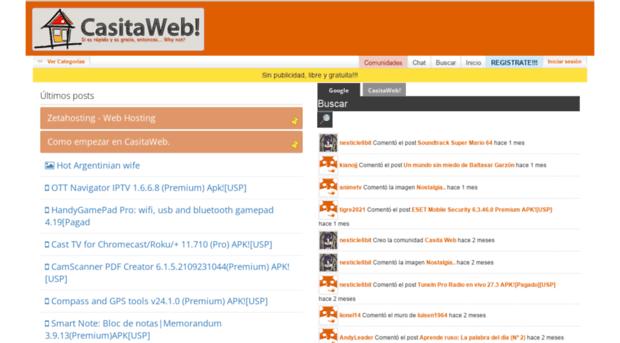 casitaweb.net