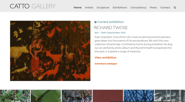 cattogallery.co.uk