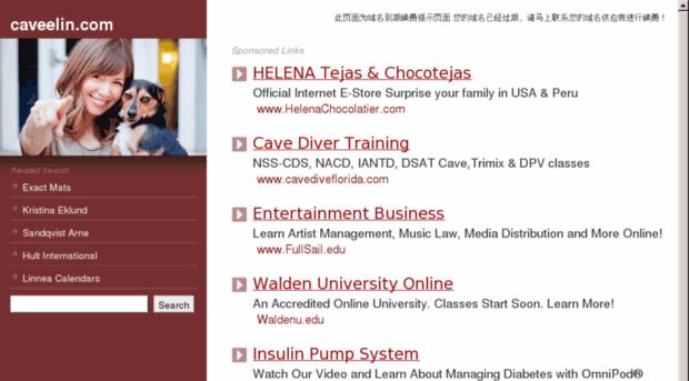 caveelin.com