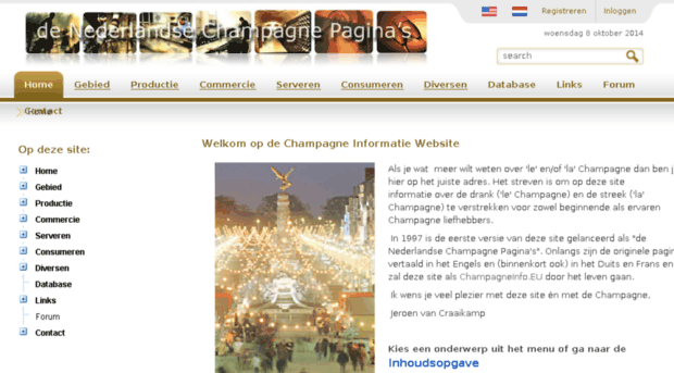 champagneunlimited.nl