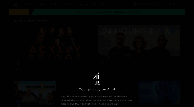 channel4.com
