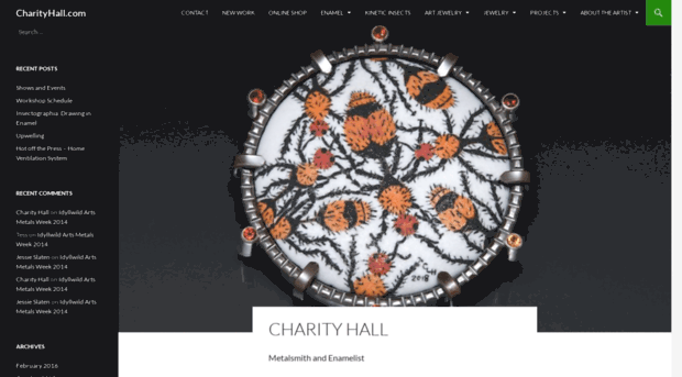 charityhall.com