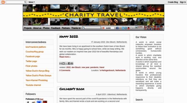 charitytravel.blogspot.com