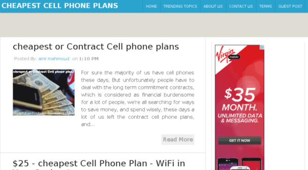 cheapest-cell-phone-plans.org