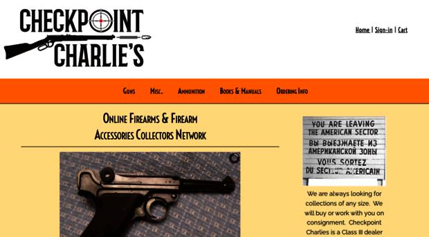 checkpointcharlies.com