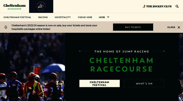 cheltenham.co.uk