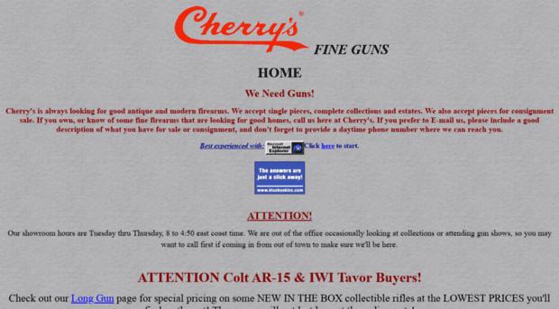 cherrys.com
