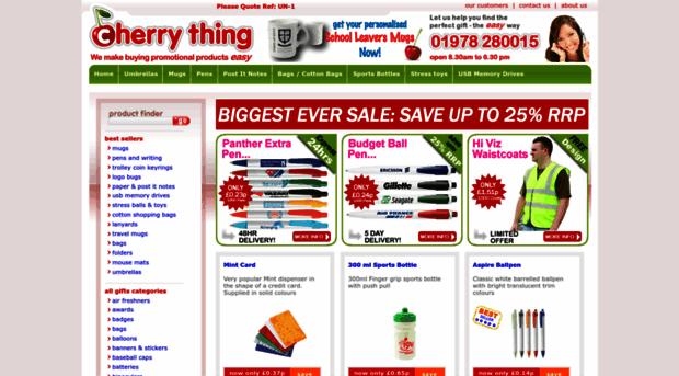 cherrything.co.uk