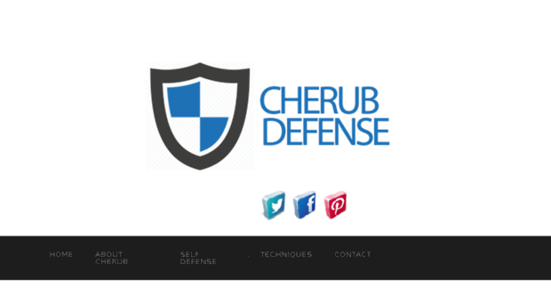 cherubdefense.com
