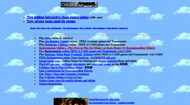 chesslab.com